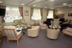 Residents Communal Lounge